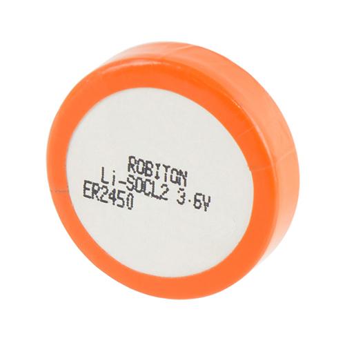 LSC 2450 500мАч Пром.упаковка