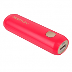 POWER BANK Li3.4 Rose (розовый)