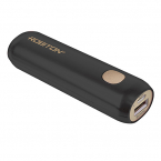 POWER BANK Li3.4 Cosmos (черный)