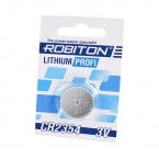 Литиевый элемент CR2354 Блистер-1