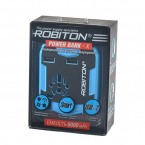 ROBITON POWER BANK-X 6000мАч