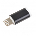 P13 Micro-USB - Apple 8pin (Lightning)