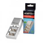 Зарядное устройство для литиевой кроны от  ROBITON