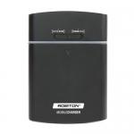 Долгожданная новинка  2 в 1 - ROBITON MobileСharger: зарядное устройство и powerbank