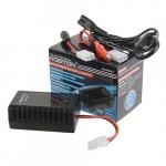 Новое зарядное устройство ROBITON SmartHobby 8