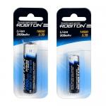 Расширение ассортимента защищенных Li-Ion аккумуляторов