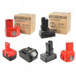 Новые аккумуляторы ROBITON для электроинструментов