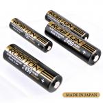 Аккумуляторы ROBITON JAPAN – японское качество по цене ROBITON!