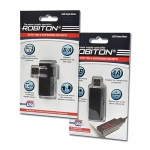 Тестеры USB-порта ROBITON USB Power Meter и ROBITON USB Rapid Meter.
