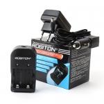 Новинка - зарядное устройство SmartRCR123