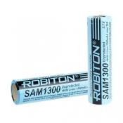 Li-ion 18650 1300мАч Пром.упаковка