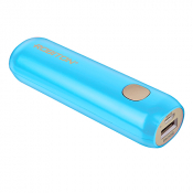POWER BANK Li3.4 Iris (голубой)