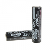 Li-ion 18650 2200мАч Пром.упаковка