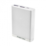 ROBITON POWER BANK Li13.4-W белый