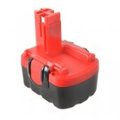 Ni-Cd 1500мАч 14.4В для электроинструментов Bosch
