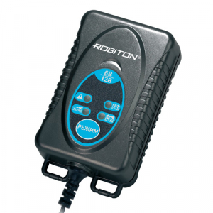 MotorCharger 612