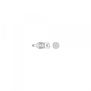 NB-UH 3,5 x 1,35/10мм