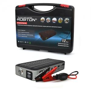 ROBITON Emergency Power Set с функцией экстренного запуска двигателя
