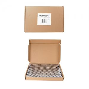 Щелочной элемент АА Картонная коробка-500