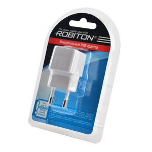 Charger5W white