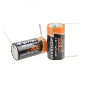 LSC C 6500мАч высокотоковые с лепестковыми выводами Шринк-2