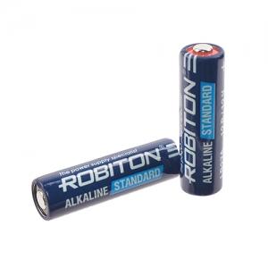 Щелочная батарея 27А (0% Hg) Блистер-5