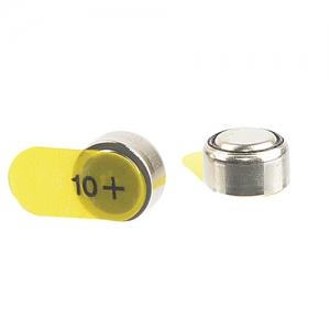 Воздушно-цинковый элемент 10 Блистер-6