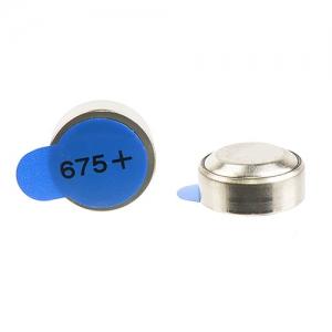 Воздушно-цинковый элемент 675 Блистер-6