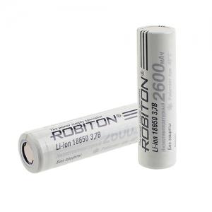 Li-ion 18650 2600мАч 35A низкотемпературный Пром.упаковка