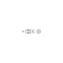 NB-MH 3,5 x 1,35/10мм
