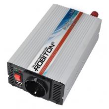 R300 PSW с чистой синусоидой