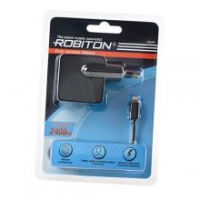 App05 Charging Kit 2.4A iPhone/iPad (100-240V)