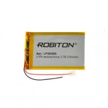 LP 385590 2300мАч Пром.упаковка
