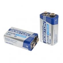 Щелочная батарея 6LR61 Картонная коробка-10